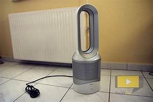 Dyson Pure Hot Cool : testbericht dyson pure hot cool link luftreiniger ~ Carolinahurricanesstore.com Idées de Décoration