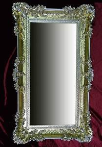 Barock Spiegel Xxl : xxl wandspiegel rechteckig gold silber barock wanddeko antik spiegel 96x57 wow ebay ~ Frokenaadalensverden.com Haus und Dekorationen