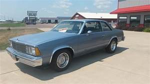 1980 Chevy Malibu With Big Block And 4 Speed Manual
