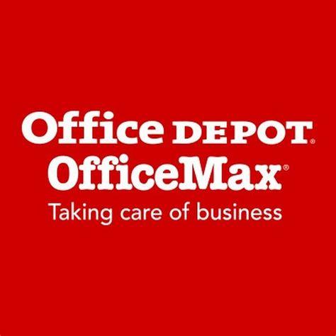 bureau depot office depot inc