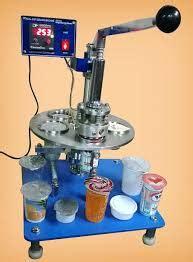 plastic cup sealing machine  kenyatanzaniaugandaghananigeriacanada packaging machine