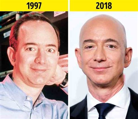 Jeff-Bezos-old-pic - THE EMERGING INDIA