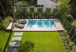 Pools Für Den Garten : pool in kleinem garten pool f r kleinen garten gartenpools garten ~ Watch28wear.com Haus und Dekorationen