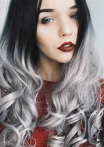 Frosted Hair Colors Best Hairstyles 2018