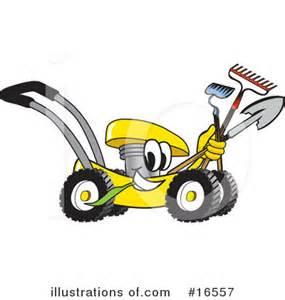 Lawn Mower Clip Art Free