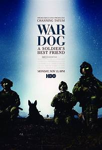 War Dog: A Soldier's Best Friend (2017) full movie download