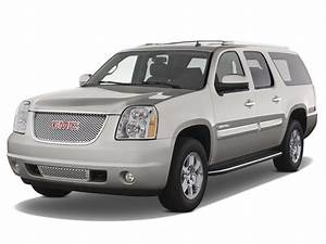 2008 Gmc Yukon Xl Reviews And Rating