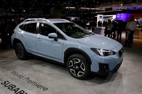2019 Subaru Crosstrek by 2019 Subaru Crosstrek Rumors Review Turbo Price