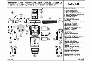 Dl Auto U00ae Chevrolet Avalanche 2007