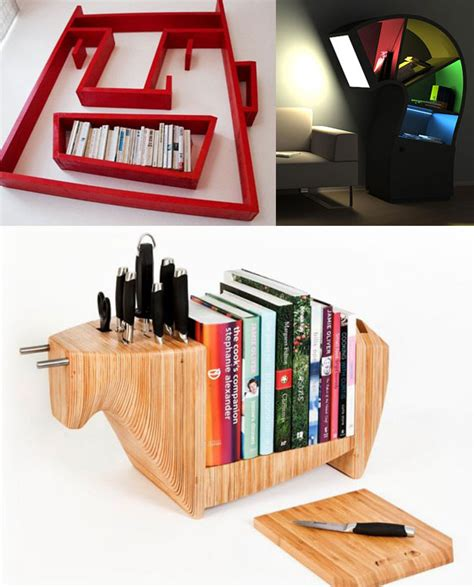 creative shelving solutions 10 creative storage and shelving systems design swan