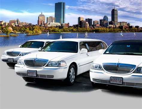 Stretch Limo Rental by 8 12 Passenger Stretch Lincoln Limousine Rentals Boston Ma