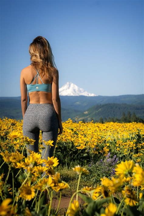 hikes washington crest pacific trail state