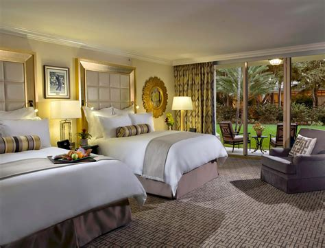Rooms : Resort Accommodations