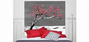 Tete De Lit Rouge : t te de lit renaissance rouge commandez nos t tes de lit renaissance rouges design rdv d co ~ Teatrodelosmanantiales.com Idées de Décoration