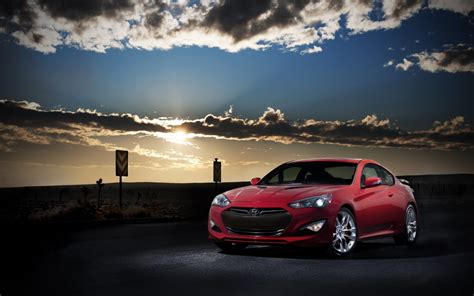 Car Background 2 by 2013 Hyundai Genesis Coupe 2 Wallpaper Hd Car Wallpapers