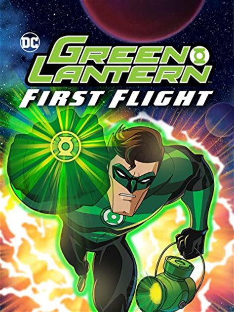 green lantern flight trailer reviews and more tvguide