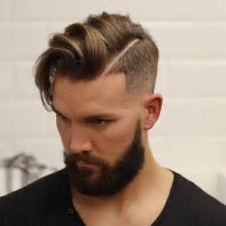 Best Medium Length Men's Hairstyles 2017