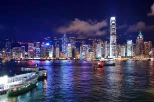香港:長崎夜景 » Blog Archive » 【友好】香港の夜景とタイアップ【親善】