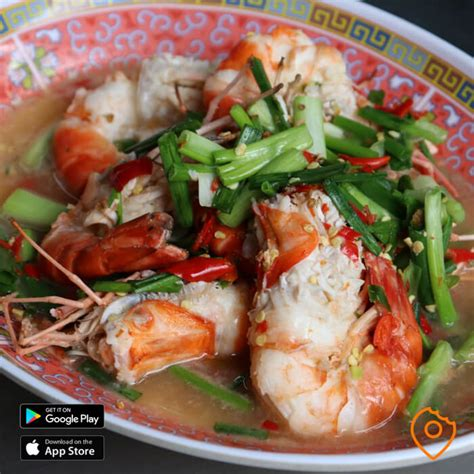 Our spicy thai shrimp salad makes a wonderfully satisfying meal that can be ready to serve in less than 30 minutes! 8 Best Local Seafood Restaurants in Bangkok 2019
