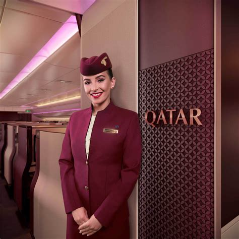 Cabin Crew In Mumbai by More Qatar Airways Flights And Upgraded Aircraft In 2019