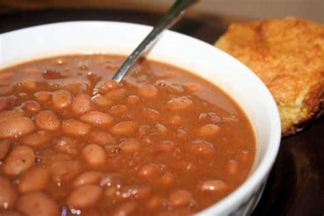 pinto beans recipe pinto beans and ham hocks recipe soul genius kitchen