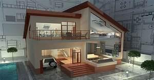 site pour construire sa maison en 3d gratuit maison moderne With realiser sa maison en 3d gratuit