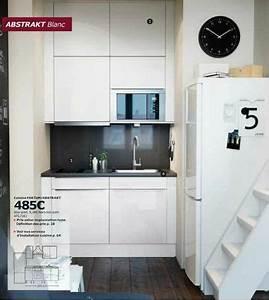 Cuisine Studio Ikea : acheter une cuisine ikea le meilleur du catalogue ikea ~ Melissatoandfro.com Idées de Décoration