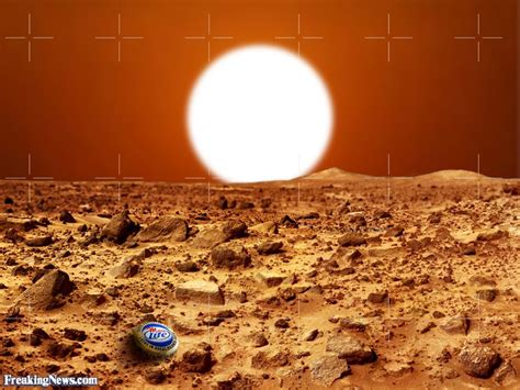 Mars Light by Mars Pictures Freaking News