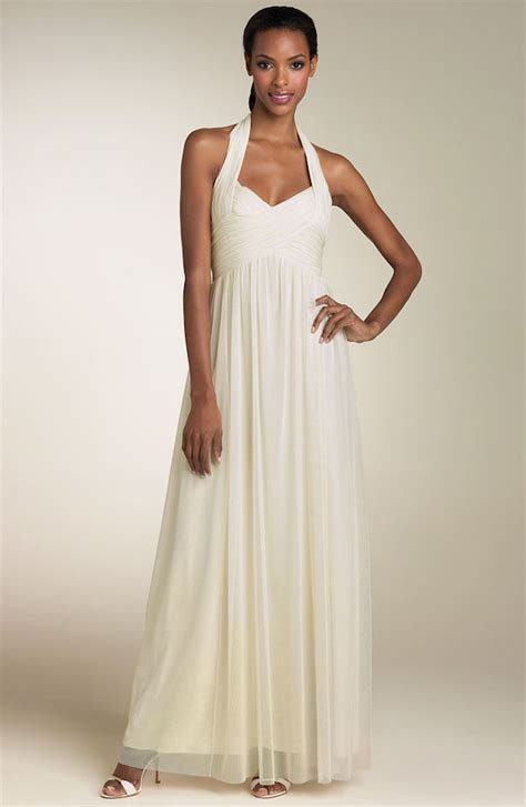 25 Beautiful Casual Wedding Dresses