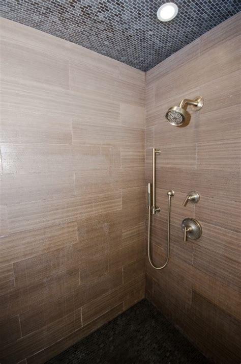faux shower 57 best images about bathroom on pinterest faux wood tiles tile and shower tiles