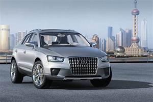 Futur Audi Q3 : le futur audi q3 sera produit en espagne actualit automobile motorlegend ~ Medecine-chirurgie-esthetiques.com Avis de Voitures