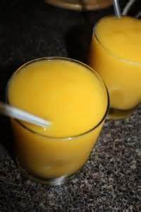 Pineapple Mango Daiquiri Recipe