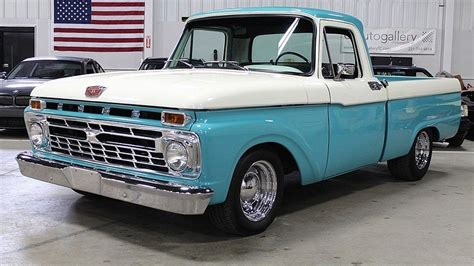 1962 Ford F100 Parts Catalog. Ford. Auto Parts Catalog And