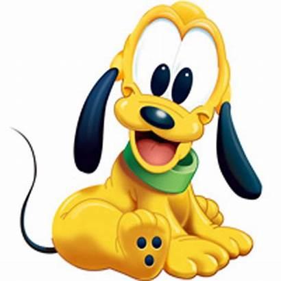 Disney Clipart Pluto Babies Clip Clker Cliparts