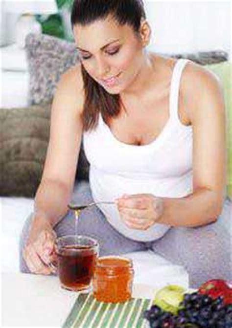 Janin 5 Bulan Kembar 28 Manfaat Madu Untuk Ibu Hamil Dan Janin Dalam