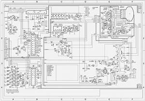 Tcl Tv Circuit Diagram Service