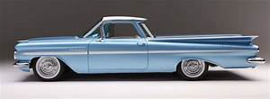 1959 El Camino | Autos Post