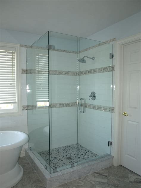 custom glass shower doors enclosures salt lake city