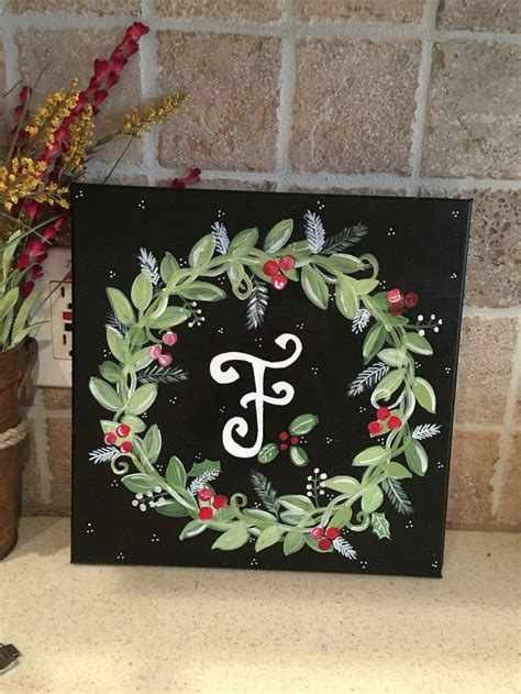 christmas painting ideas steval decorations
