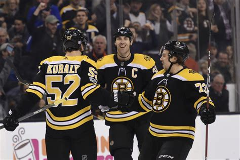 Lebrun wrote in the athletic thursday that the boston bruins, carolina hurricanes, dallas stars, los angeles kings, nashville predators and pittsburgh penguins are all exploring the option of playing. Projected Lines: Penguins at Bruins - Stanley Cup of Chowder