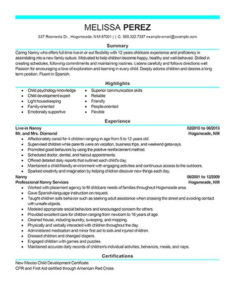 Exle Of Professional Resume 2016 by Exle Resumes 56 Images Export Resume Exle Exporter Sle Resumes Exles Of Resume New Calendar