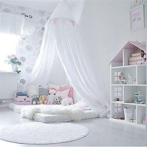 Kinderzimmer Mädchen Baldachin by 25 Best Ideas About Baldachin Auf Kinder