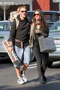 Mario Treadway in Alanis Morissette and Family Shop at Toy ...