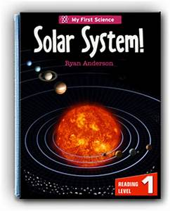 Solar System Words - Pics about space