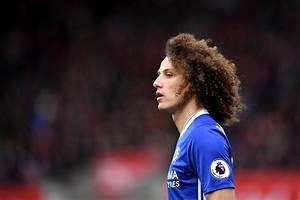 David Luiz injury news: Chelsea defender avoids surgery on ...