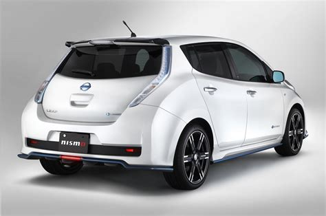 nissan leaf back nismo your leaf for about 10 000 or just swap the vcm