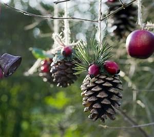 Weihnachtsdeko Selber Basteln Naturmaterialien : 1001 beispiele f r weihnachtsdeko basteln es weihnachtet ja schon ~ Yasmunasinghe.com Haus und Dekorationen