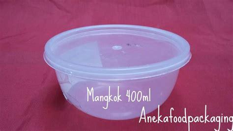mangkok mangkuk bening plastik jual mangkok bening plastik tahan panas untuk microwave