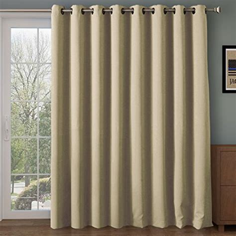 Curtains for Patio Doors: Amazon.com