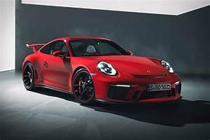 2018 Porsche 911 GT3 | Uncrate